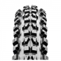 26x2.35 Maxxis Minion DH Front 60a Wire TPI60