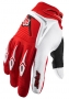 Перчатки 360 Glove bright red 2010