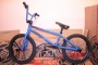 BMX FIT PRK2 blue