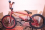 BMX FIT PRK 3 red