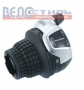 Shimano - SL-RS35 REVOSHIFT, 3-зв.